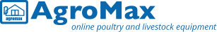 Agromax - online poultry and livestock equipment